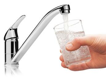 L'eau distillée contre les micropolluants