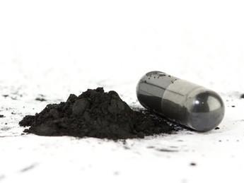 Le charbon végétal activé, l'indispensable !