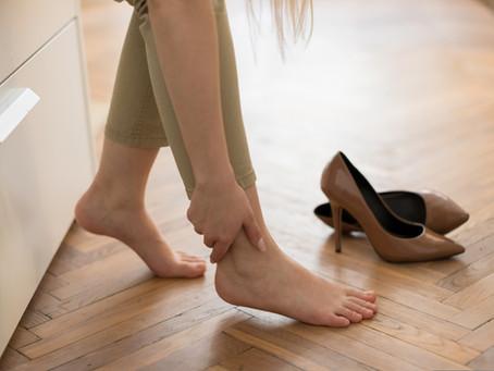 Jambes lourdes, varices: comment soulager naturellement la maladie veineuse