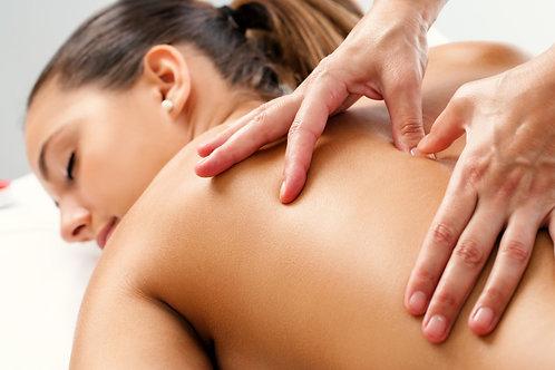 Massage équilibrant 60min