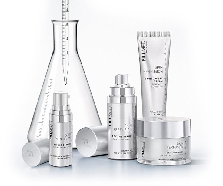 FillMed de la gamme Filorga cosmétiques