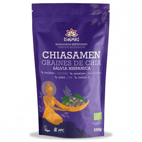 Graines de Chia Bio 250g