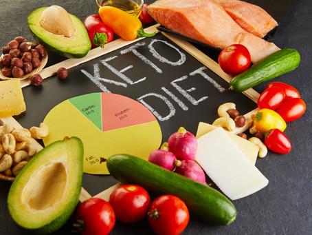 La diète cétogène (Kéto): un régime thérapeutique