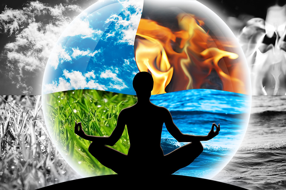 Equilibrer vos 5 sens par la respiration