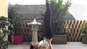 Le yoga pour équilibrer Pitta