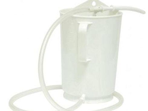 Boc à lavement de 2 litres