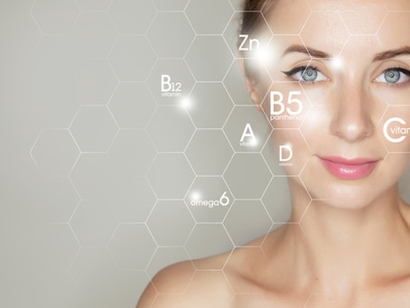 Les antioxydants dans les soins de la peau : comment fonctionnent-ils et quels sont les meilleurs ?