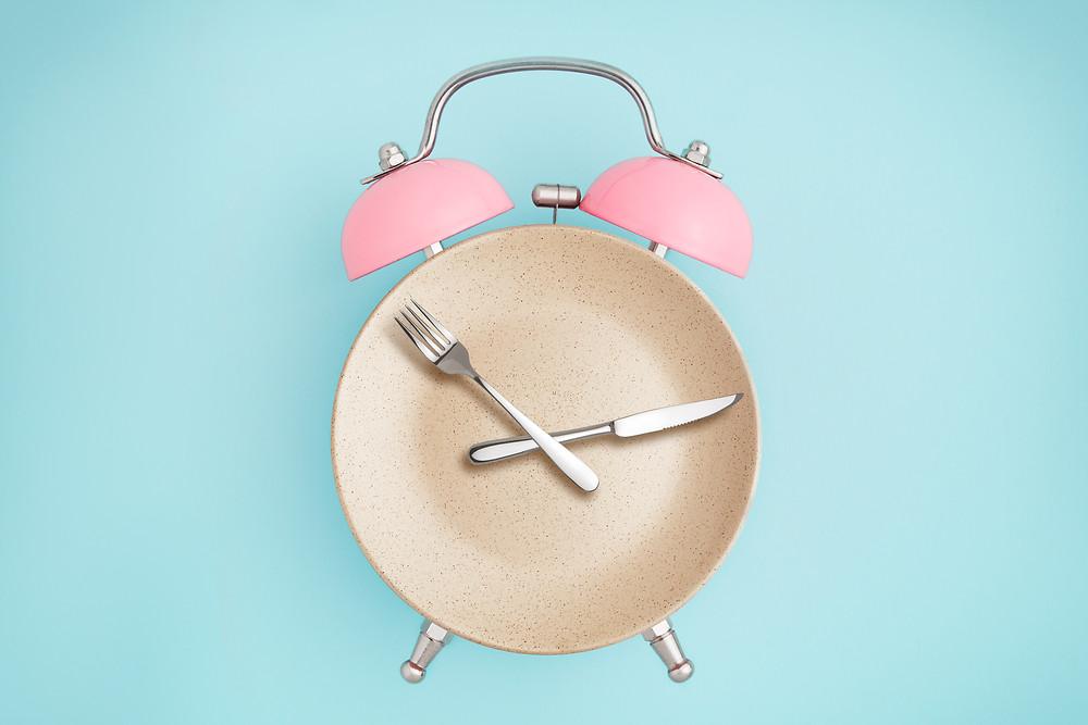 L'heure du repas a sonné ! Conseils ayurvédiques.