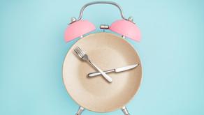 L'heure du repas à sonné !