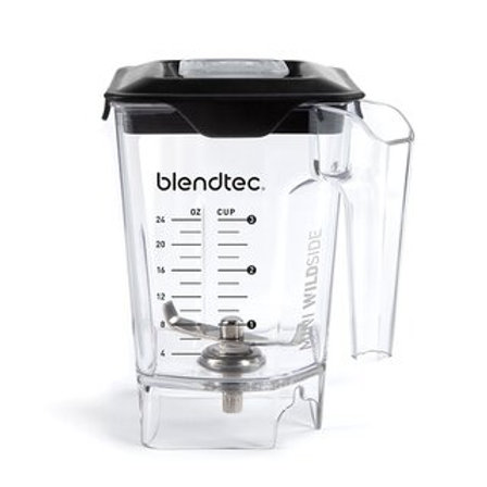 Mini Wildside - Bol pour mixeurs Blendtec1.36L
