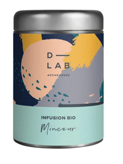 Infusion Bio - Minceur