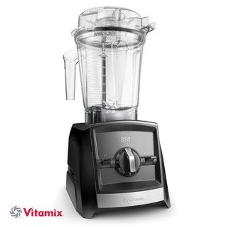 Vitamix A2300i + Set 225ml