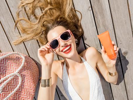 Crème solaire oblige lors d'une routine anti-âge ?