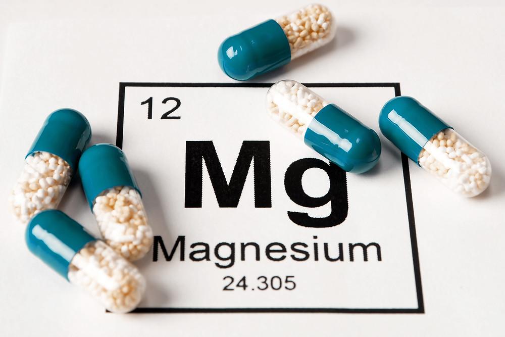 Quel est le magnésium le plus biodisponible