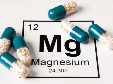 Quel est le magnésium le plus biodisponible ?