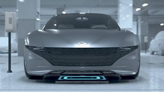 Hyundai Motor Group Unveils Innovative Electric Vehicle