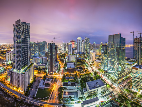 Could Miami Become a World-Class Tech Hub?