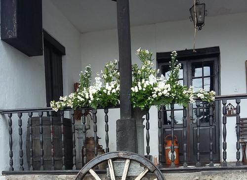 Diseño Floral Boda