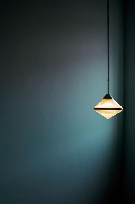 Shine bright like a Diamond ! - 19 Best Inspirations for Lighting Design.