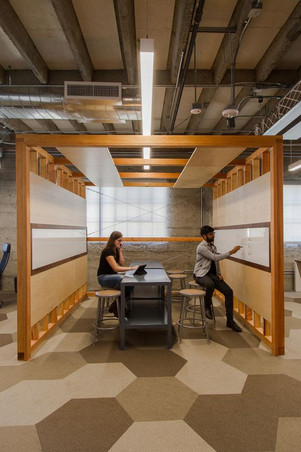 Have a look at the most amazing Offices around the World !!