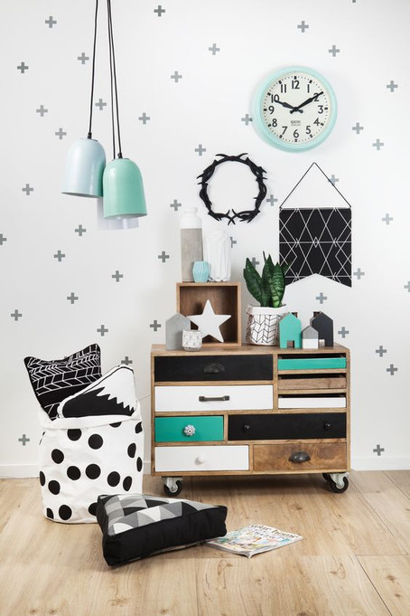 20 Best inspirations for the Loved Ones : Kids Room Decor !