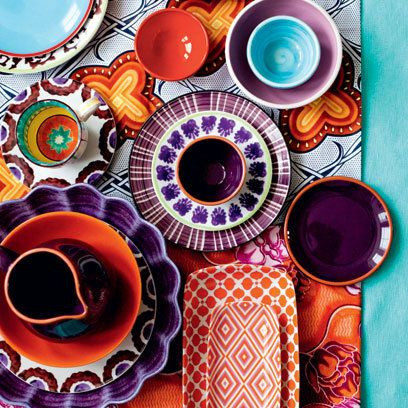 17 Best Inspirations for people who Love Bohemian Design !