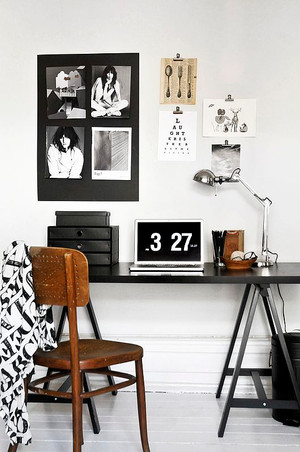 Giving you the best of Designs for Home Offices !