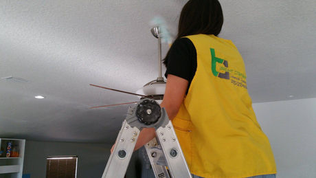 Residential Cleaning Services   Ocala, Florid