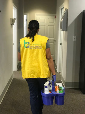 Office cleaning services in Ocala, Florida