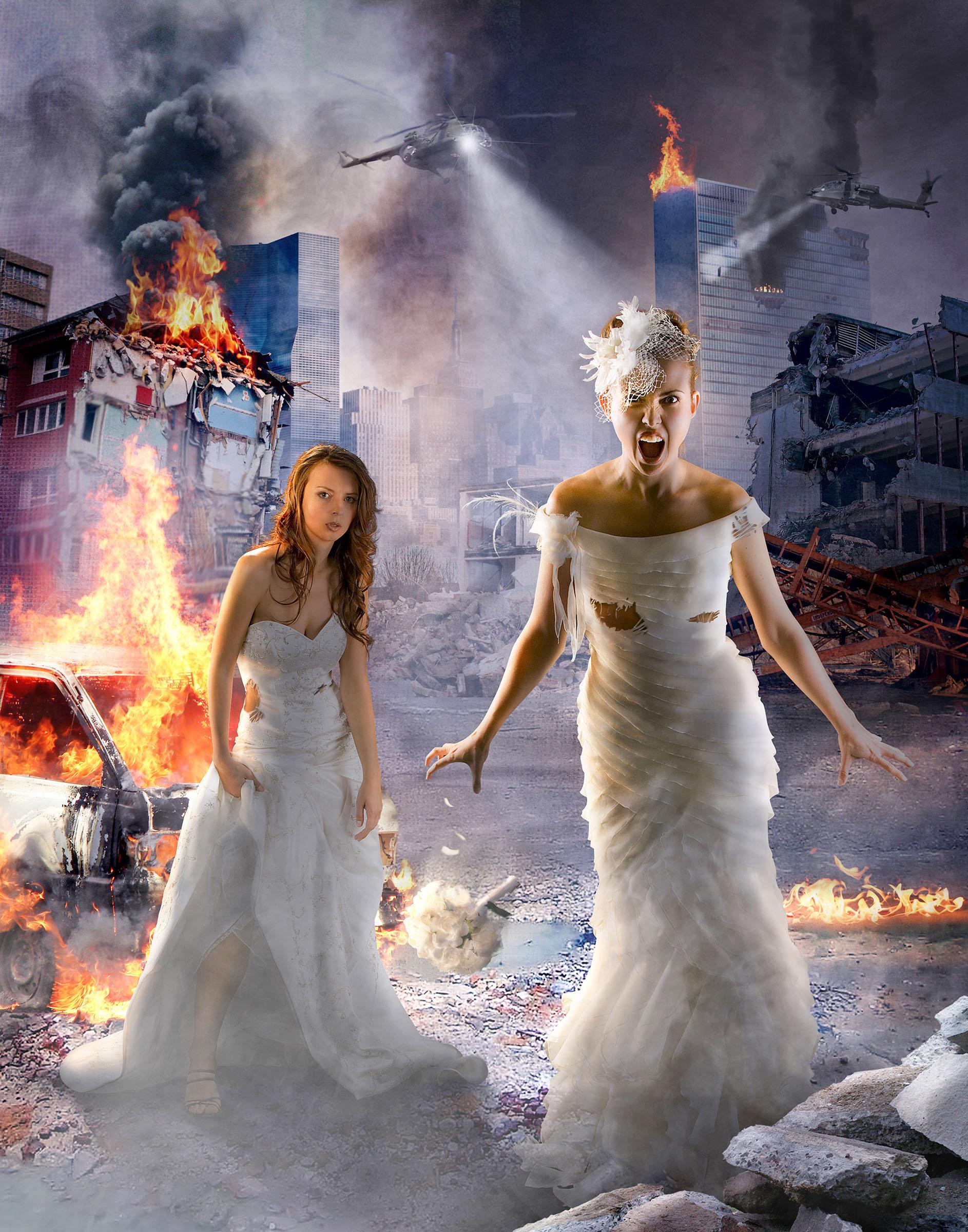 Apocalypse Bride