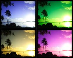 Color Kbay