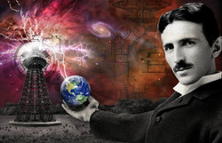 Tesla_power the world