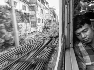 Dreaming of Ayutthaya