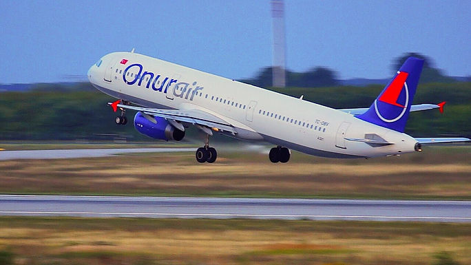 Concluded ACMI Agreement with Onur Air