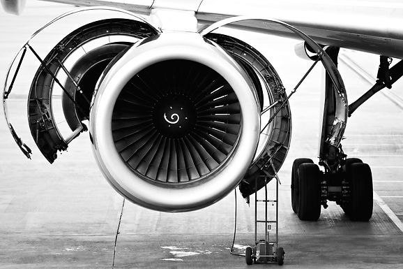 New Engine on Lease from Rolls Royce Partners Finance