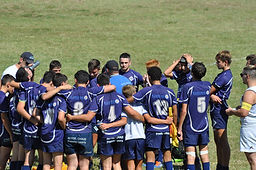 Cadets Union Sportive Castillonnaise Rugby RUGBY 2020-2021