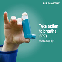 Asthma Day Post