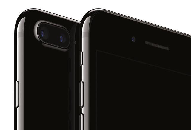 iPhone 7+ LCD Screen Repair - BLK