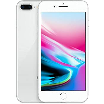 iPhone 8+ LCD / Glass Repair - White