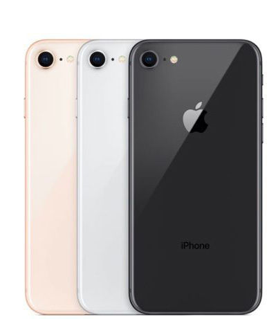 iPhone 8 - Glass Replacement - ANY COLOR