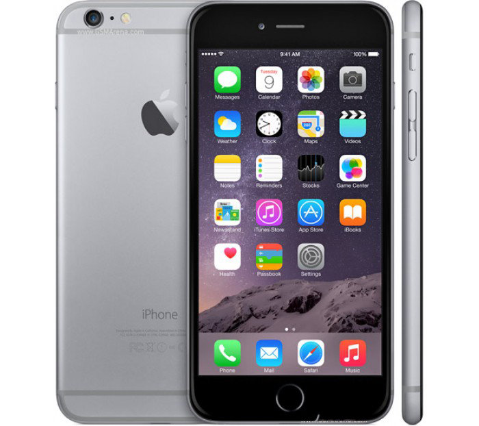 iPhone 6+ Glass Replacement