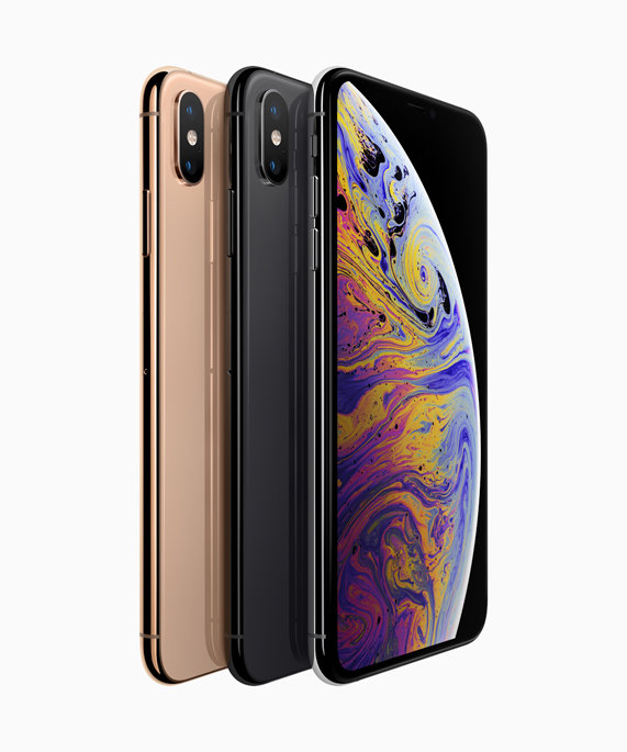 iPhone X/XS Glass ONLY Replacement