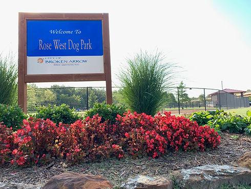 Rose West Dog Park Sign__1577384795412__