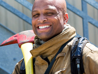 如何在魁北克做一名消防员