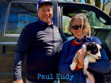 Paul Eudy's Lil' Libby