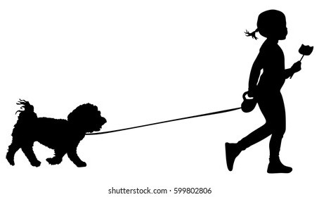 Doggy Bites:  Do's and Don't For Leash Walking Your Dog