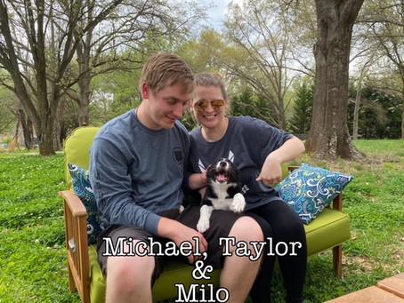 Milo's New Family