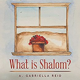 What is Shalom book cover