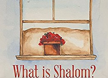 What is Shalom