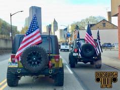 pittsburgh jeep club